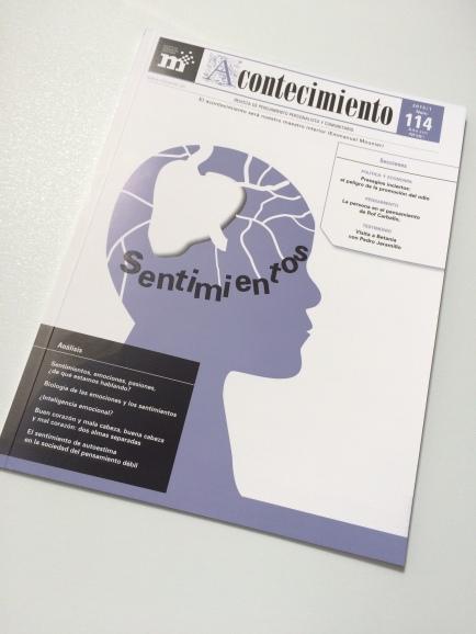 Revista Acontecimiento
