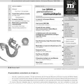 Diseño de maqueta, composición, creación de ilustraciones para Revista ONG