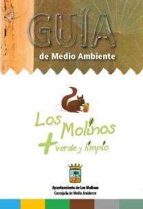 Diseño de portada para folleto