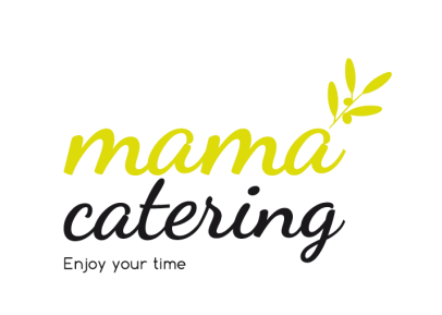Logotipo mamacatering